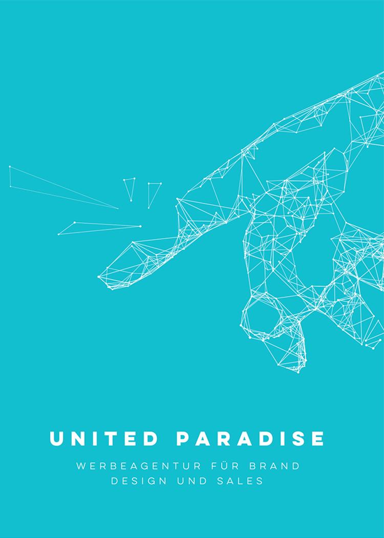 Werbeagentur in Stuttgart - United Paradise. Ihre Werbeagentur für Brand, Design und Sales